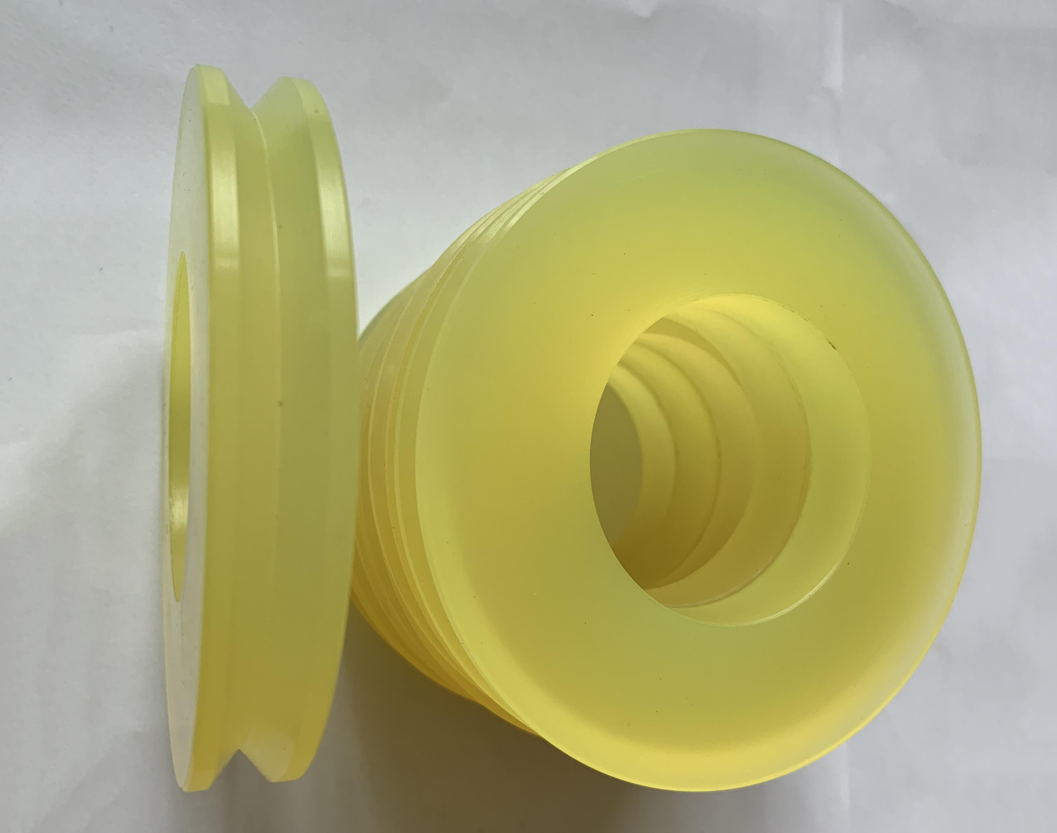聚氨酯导线轮