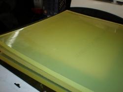 沈阳聚氨酯胶板