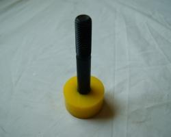 聚氨酯螺杆