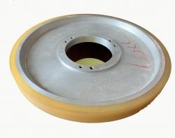 大连聚氨酯导线轮